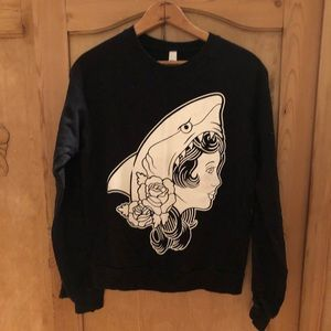 American Apparel Macklemore& Ryan Lewis Sweatshirt